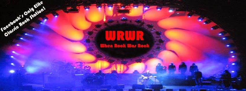 When Rock Was Rock