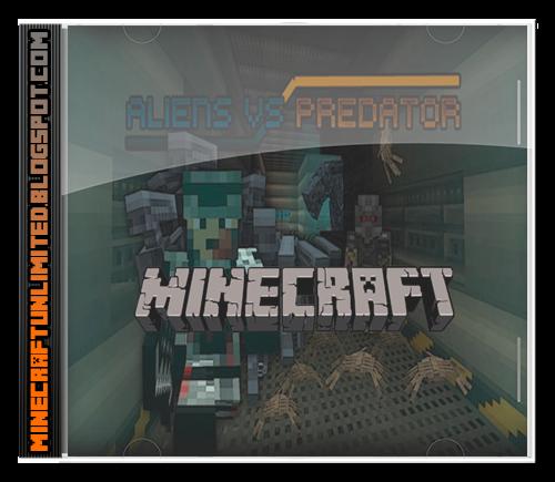 Alien vs Predator Mod carátula