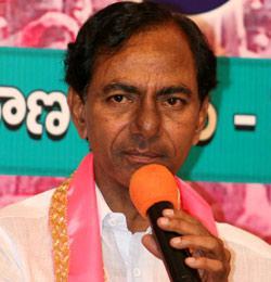 Why Telangana believes KCR ?