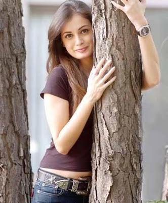 Diya Mirza pics
