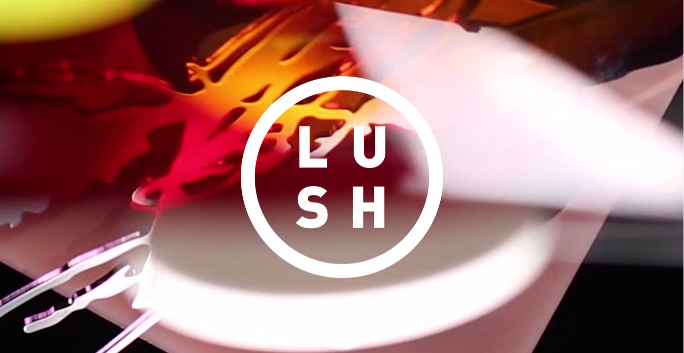 LUSH Official Homepage