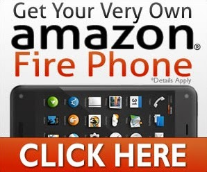 Get A New Amazon Fire Phone
