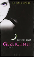 http://www.amazon.de/Gezeichnet-House-Night-P-C-Cast/dp/3596860032/ref=sr_1_1?ie=UTF8&qid=1439143359&sr=8-1&keywords=gezeichnet