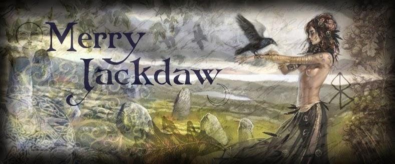 Merry Jackdaw