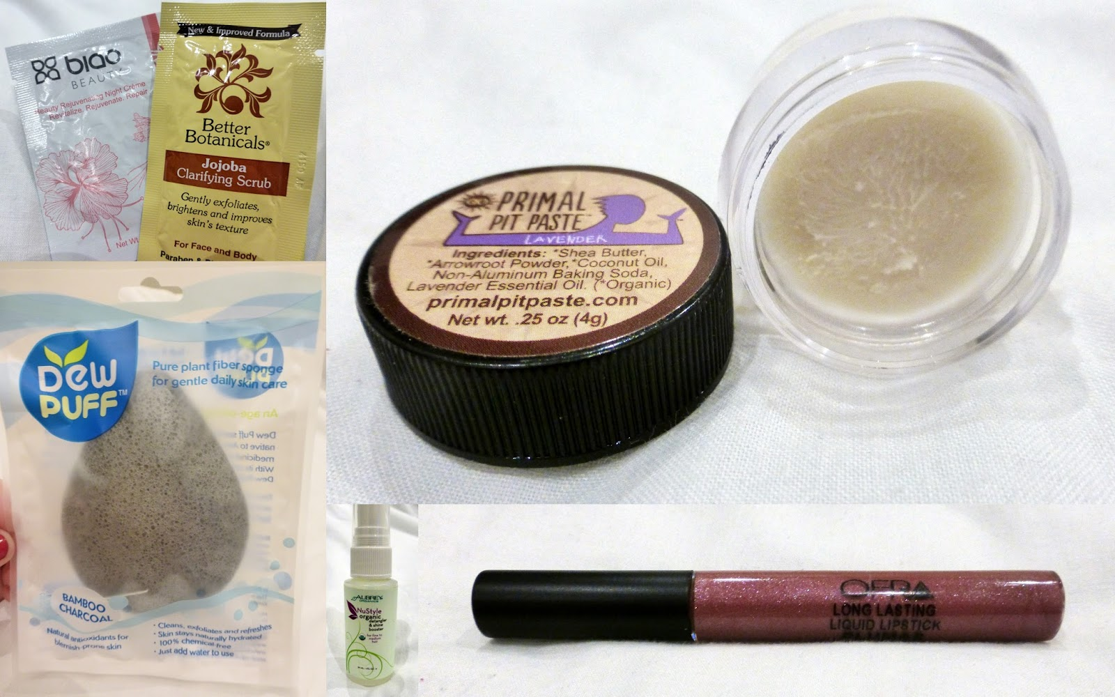 vegan cuts beauty box january 2014
