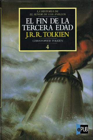 EFDLTE web%5B1%5D El fin de la tercera edad   J.R.R. Tolkien