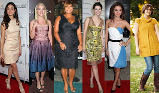 body shape dresses tips