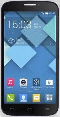 Handphone Android Alcatel POP C3 Harga Murah Dibawah Satu Juta