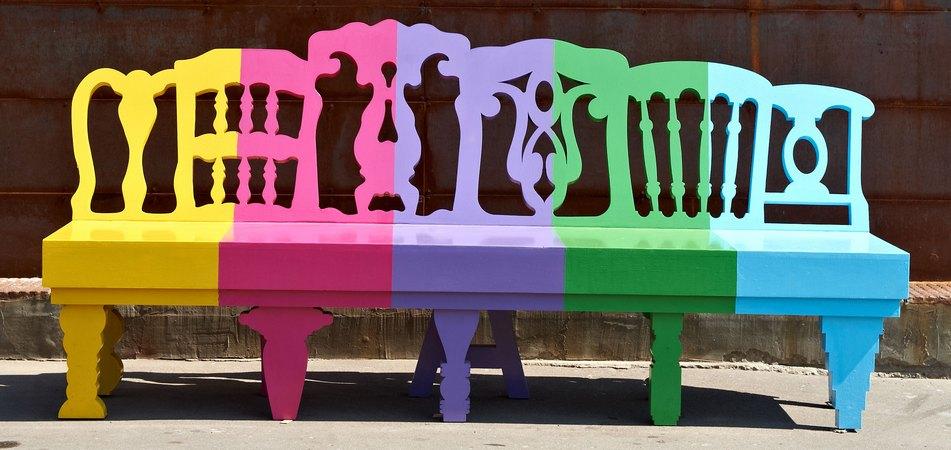 Furniture from scratch - Мебель с нуля