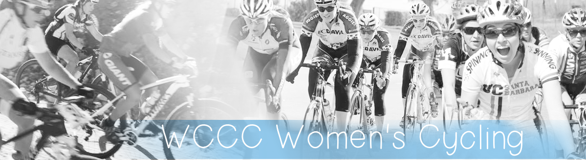 WCCC Women's Cycling