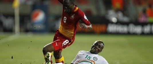CAN 2013 - Ghana et Mali qualifiés