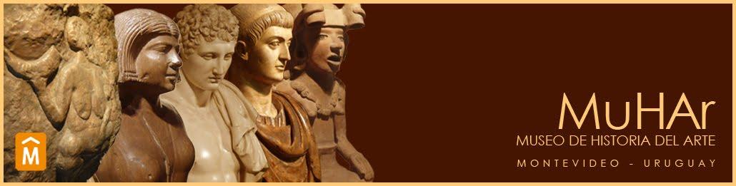 MUSEO DE HISTORIA DEL ARTE Y DE ARTE PRECOLOMBINO