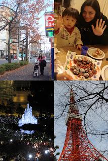 Viagens, Dicas, Relato, Japão, Tokyo, Japan, Toquio, Tower, Roppongi