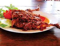 Resep Masakan - Update Artikel Lagi Mengenai Cara Memasak Ayam Bakar