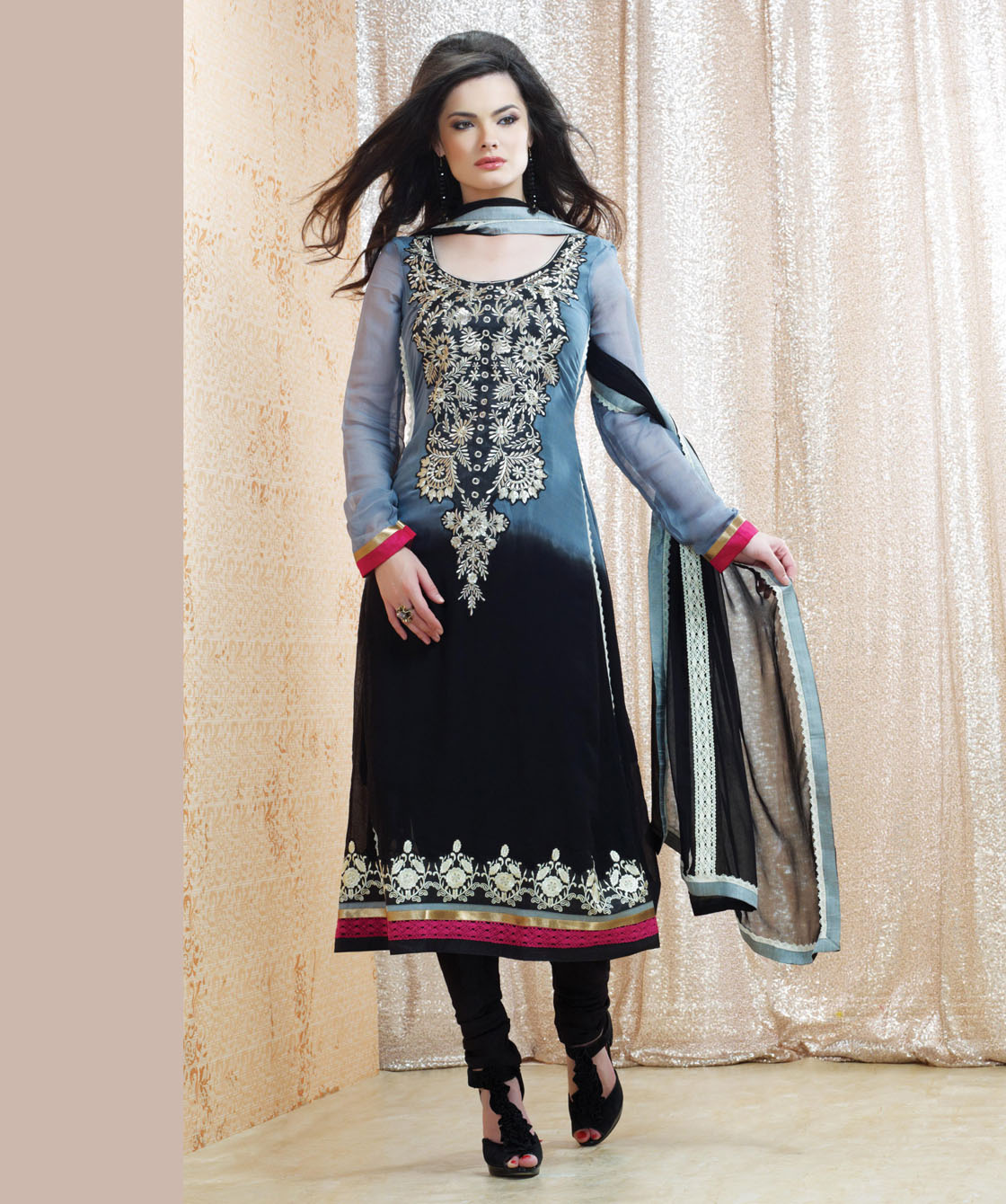 indian salwar kameez online 20132014 new party dresses
