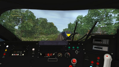 Train Simulator 2014 PC Screenshot 4 Train Simulator 2014 Steam Edition WaLMaRT