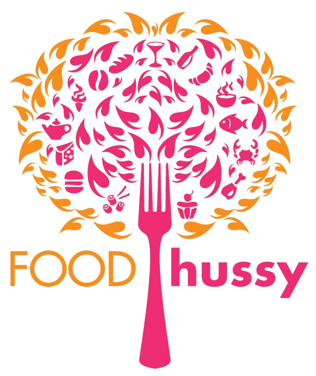 The Food Hussy!