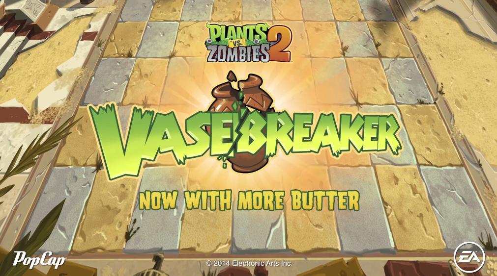Plants vs. Zombies 2 v2.7.1 Full Mod Unlimited Coins dan Key