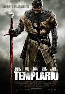 templario poster