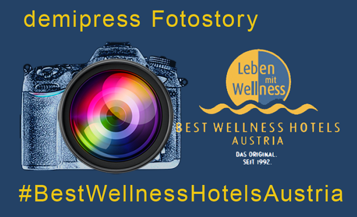 Fotostory Best Wellness Hotels