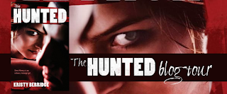 {Interview} The Hunted by Kristy Berridge