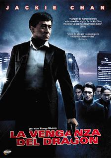 Ver Película La Venganza del Dragón Online Gratis (2009)