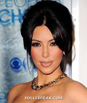 kim kardashian plastic surgery? - (8) - kim kardashian Bigg Boss 6 Contestant Pics