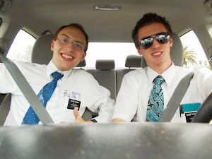 Elder Clough & Elder Buckmiller