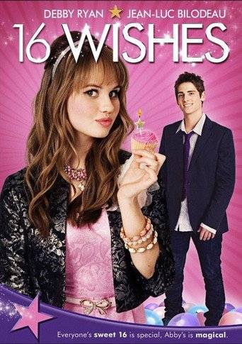 16 Wishes (2010) tainies online oipeirates