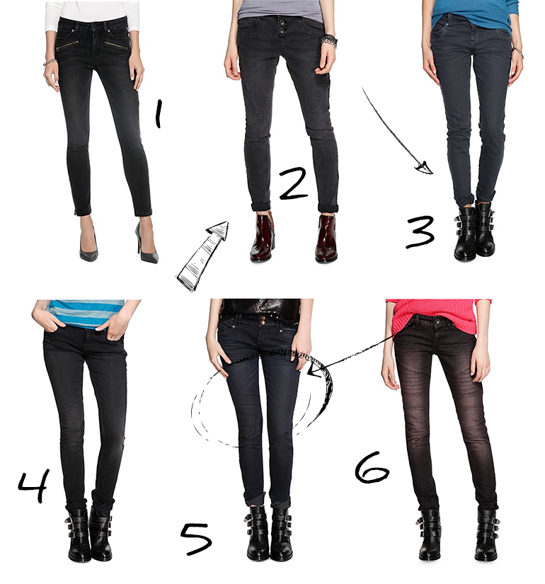 sOliver Skinny Jeans