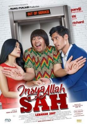 Film Insya Allah SAH 2017