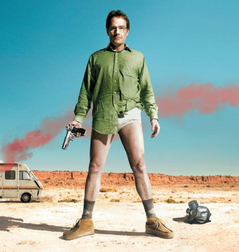 breaking bad under wear