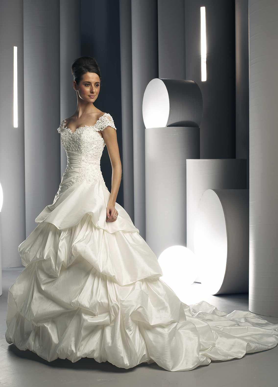 Nichol Louises Blog Jewish Wedding Dress Modest