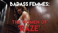 This Week's Badass Femme!
