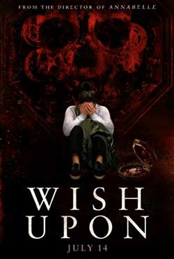 Wish Upon 2017 English Download 720P HD Cam x264 at freedomcopy.com
