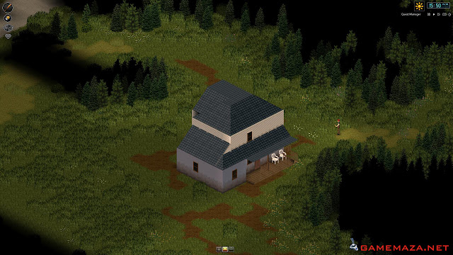 Project-Zomboid-Game-Free-Download