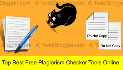 5 Best Free Plagiarism Checker Tools