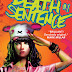 Death Sentence by Monty Nero and Mike Dowling
