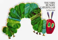eric carle toddler book club the very hungry caterpillar