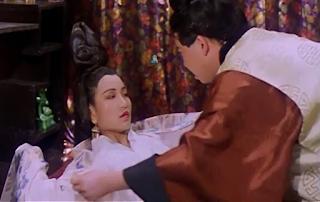 Screenshot Movie Erotic Ghost Story (1987) DVD Subtitle English Mp4