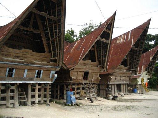 Welcome To My Village: KEBUDAYAAN SUKU BATAK