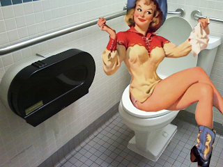 Annie Oakley Sex Position