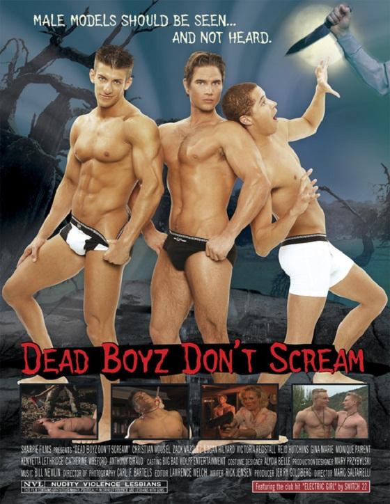 Смотреть фильм Мертвые парни не кричат онлайн.