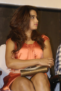 Dimple Chopda Hot Still at Audio Release Function