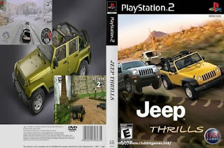 LINK DOWNLOAD Jeep Thrills GAMES PS2 ISO FOR PC CLUBBIT