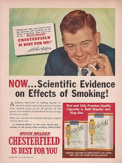 Buying cigarettes President New York