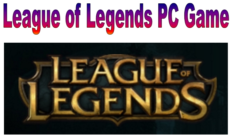 League of Legends PC Game Gameplay Cheat Codes, Tips, Tricks, Walkthrough Guide