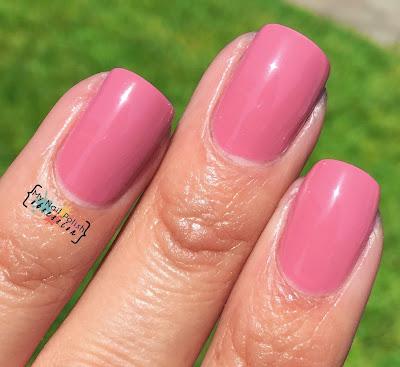 Burberry Hydrangea Pink #402