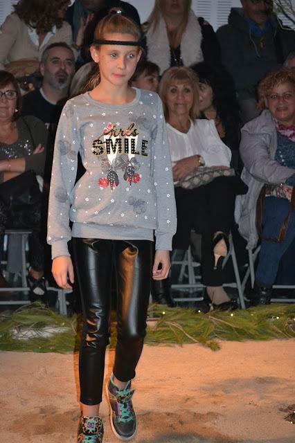 """""""Desfilada El Racó de la Moda"""""""