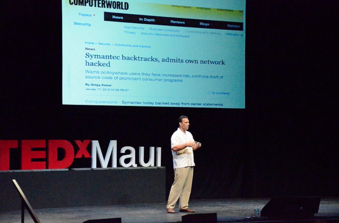TEDxMaui